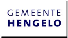 Gemeente Hengelo